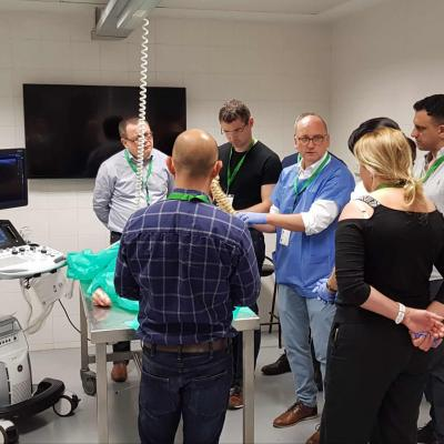 Interventional Procedures May 2019