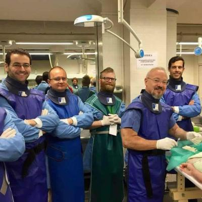 Interventional Procedures May 2018